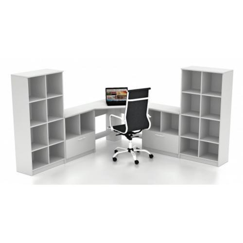 Модульная офисная система Simpl-25