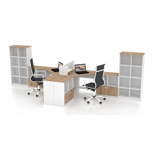 Модульная офисная система Simpl-3