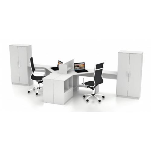 Модульная офисная система Simpl-4
