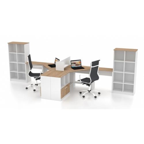 Модульная офисная система Simpl-5