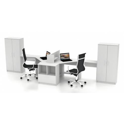 Модульная офисная система Simpl-6