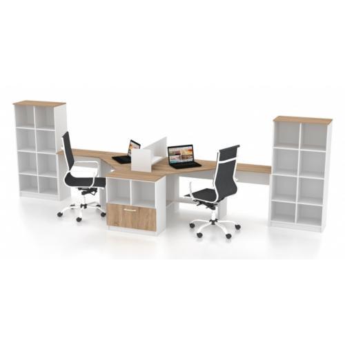 Модульная офисная система Simpl-7