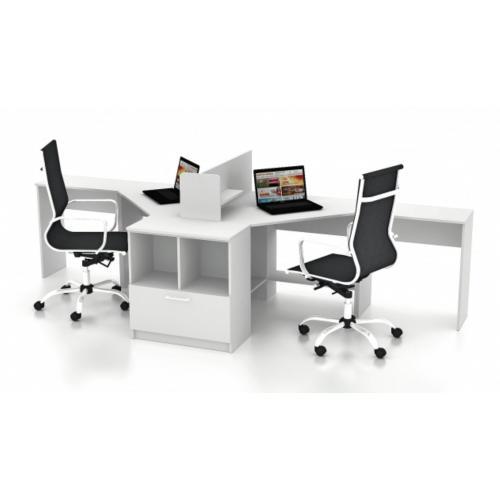 Модульная офисная система Simpl-8