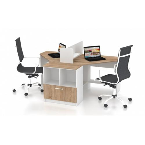 Модульная офисная система Simpl-9