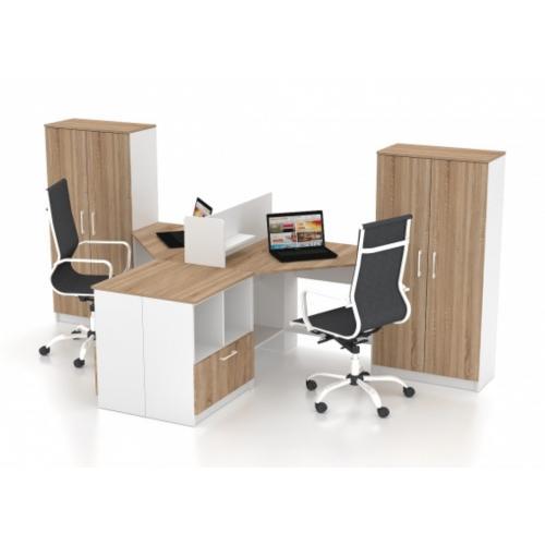 Модульная офисная система Simpl-1