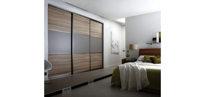 Как выбрать шкаф-купе в спальню?