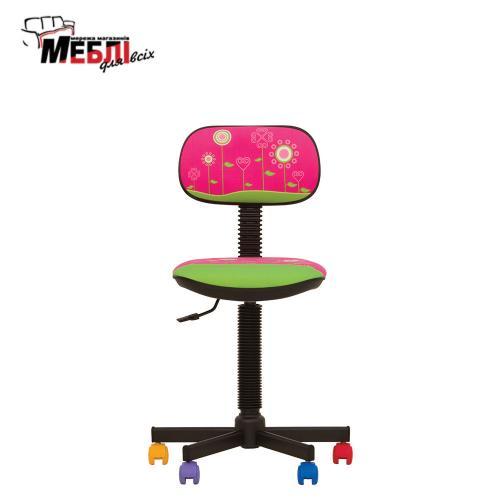 Кресло для детей BAMBO GTS MB55 Новый Стиль
