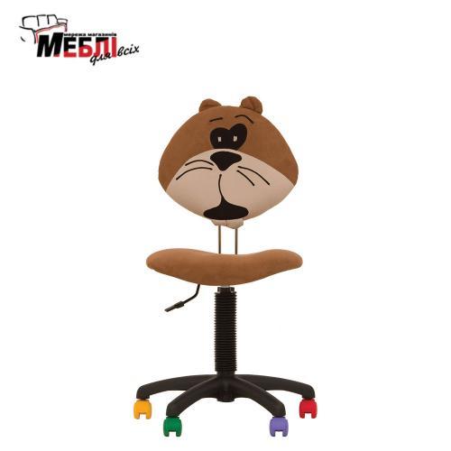 Кресло для детей BOB GTS PL55 Новый Стиль