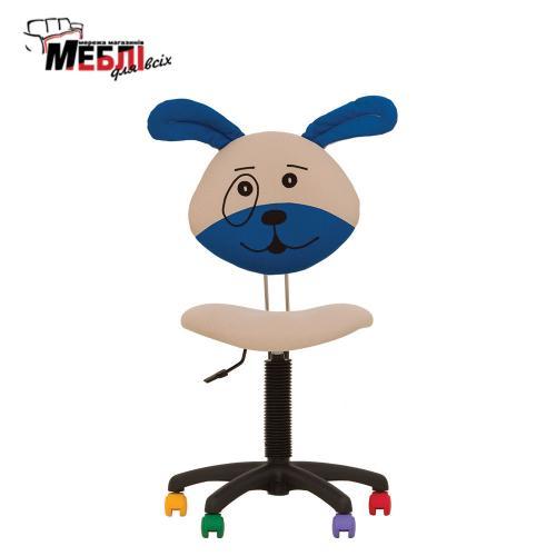 Кресло для детей DOG GTS PL55 Новый Стиль
