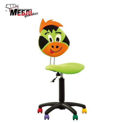Кресло для детей DRAKON GTS PL55 Новый Стиль