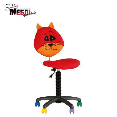 Кресло для детей CAT GTS PL55 Новый Стиль