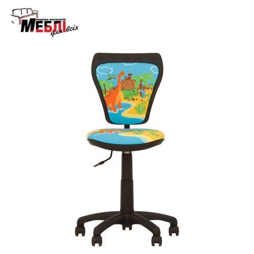 Кресло для детей MINISTYLE GTS PL55 Новый Стиль