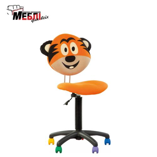 Кресло для детей TIGER GTS PL55 Новый Стиль