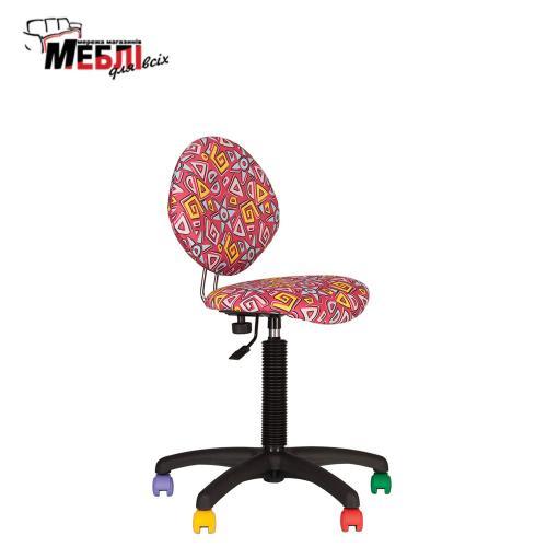 Кресло для детей CHAMPION GTS ergo PL55 Новый Стиль