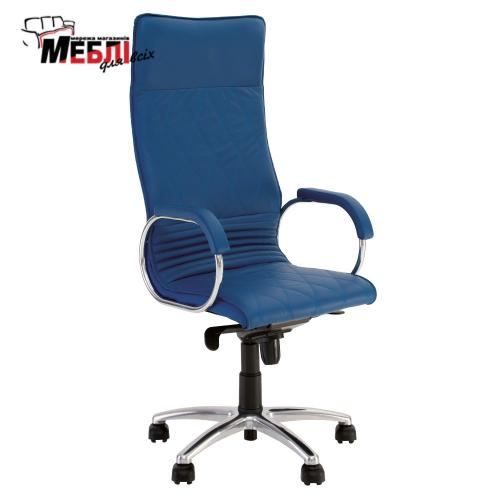 Кресло ALLEGRO steel MPD AL68 Новый Стиль