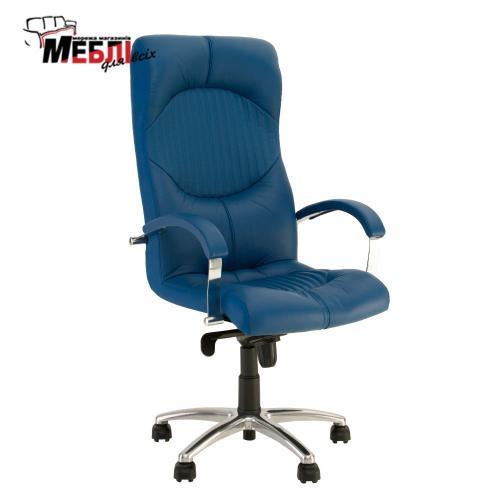 Кресло GERMES steel MPD AL68 Новый Стиль