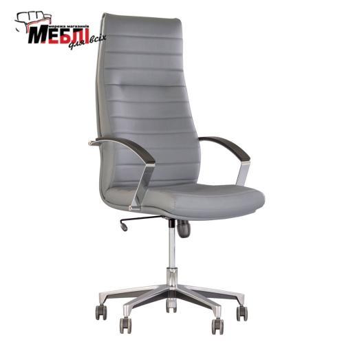 Кресло IRIS steel Tilt AL35 Новый Стиль