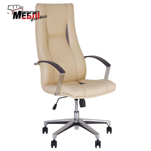Кресло KING steel Tilt AL35 Новый Стиль
