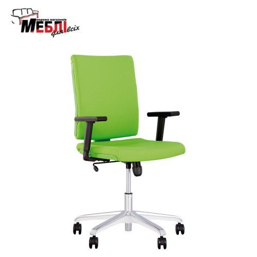 Кресло MADAME R green Tilt AL35 Новый Стиль