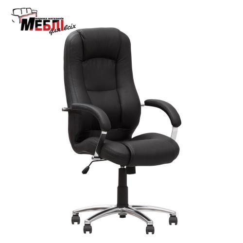 Кресло MODUS steel TILT AL68 Новый Стиль