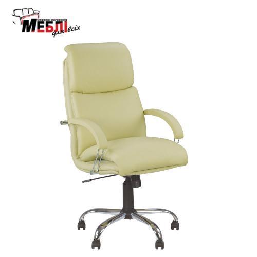 Кресло NADIR steel Tilt CHR68 Новый Стиль