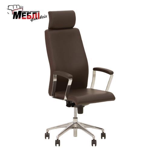 Кресло SUCCESS HR steel ES AL32 Новый Стиль