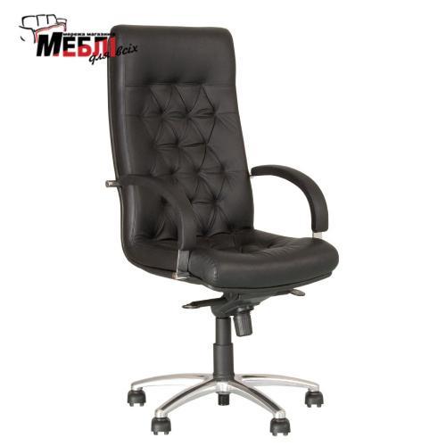 Кресло FIDEL steel MPD AL68 Новый Стиль