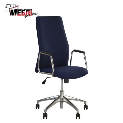Кресло SOLO steel SL AL33 Новый Стиль