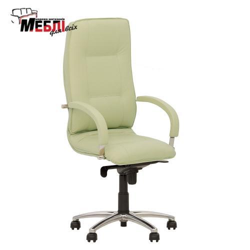 Кресло STAR steel MPD AL68 Новый Стиль