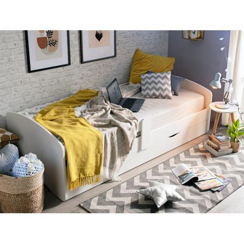 Кровать детская с ящиком Коколино 200*90 Embawood