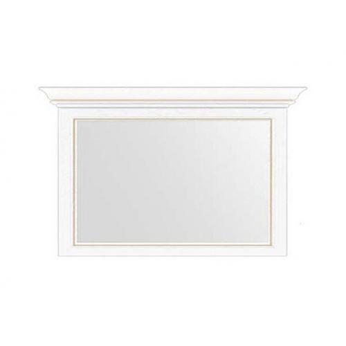 Зеркало 160 Вайт Гербор (золото)