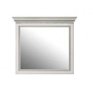 Зеркало 90 Вайт Гербор (серебро)