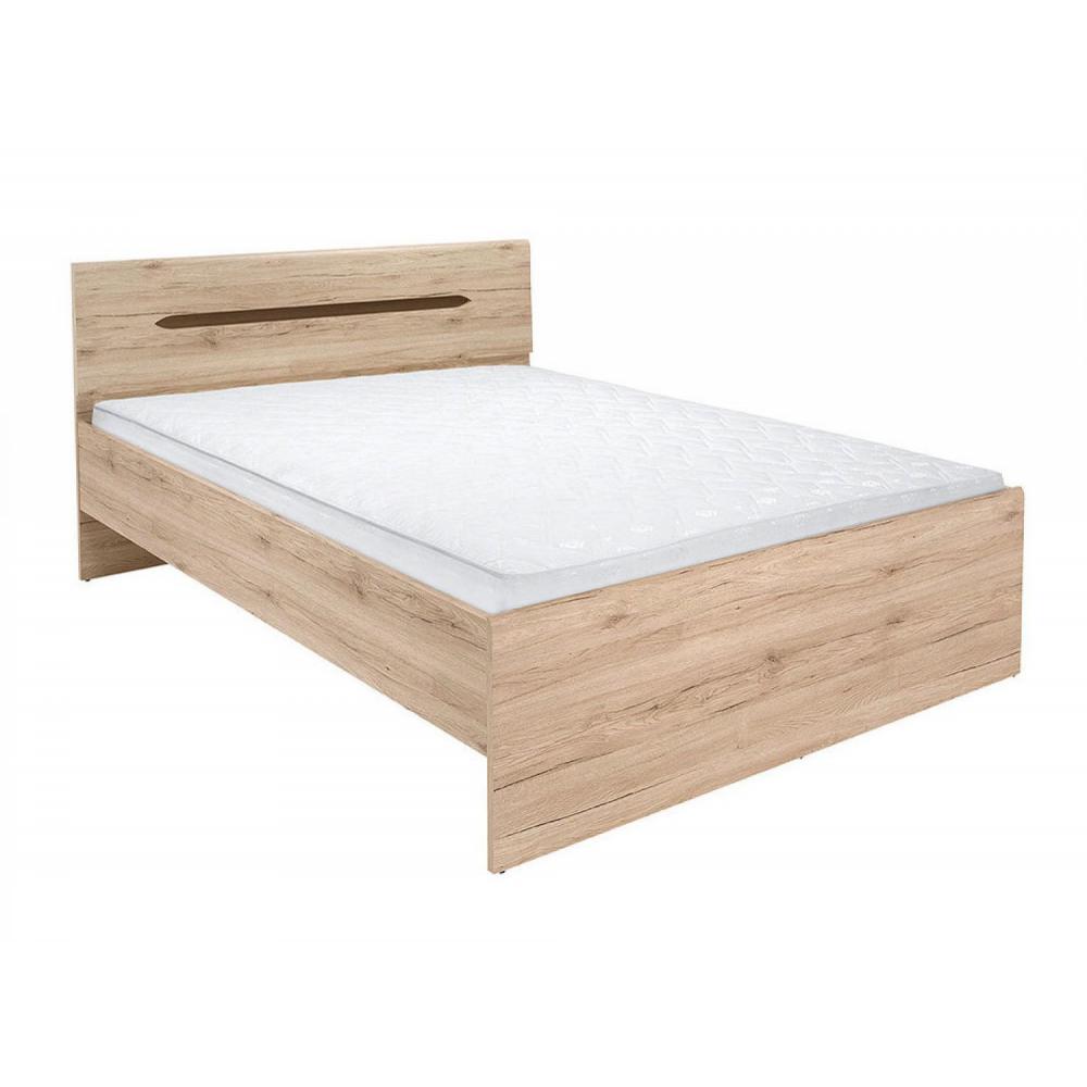 Кровать LOZ160 Эльпасо Гербор