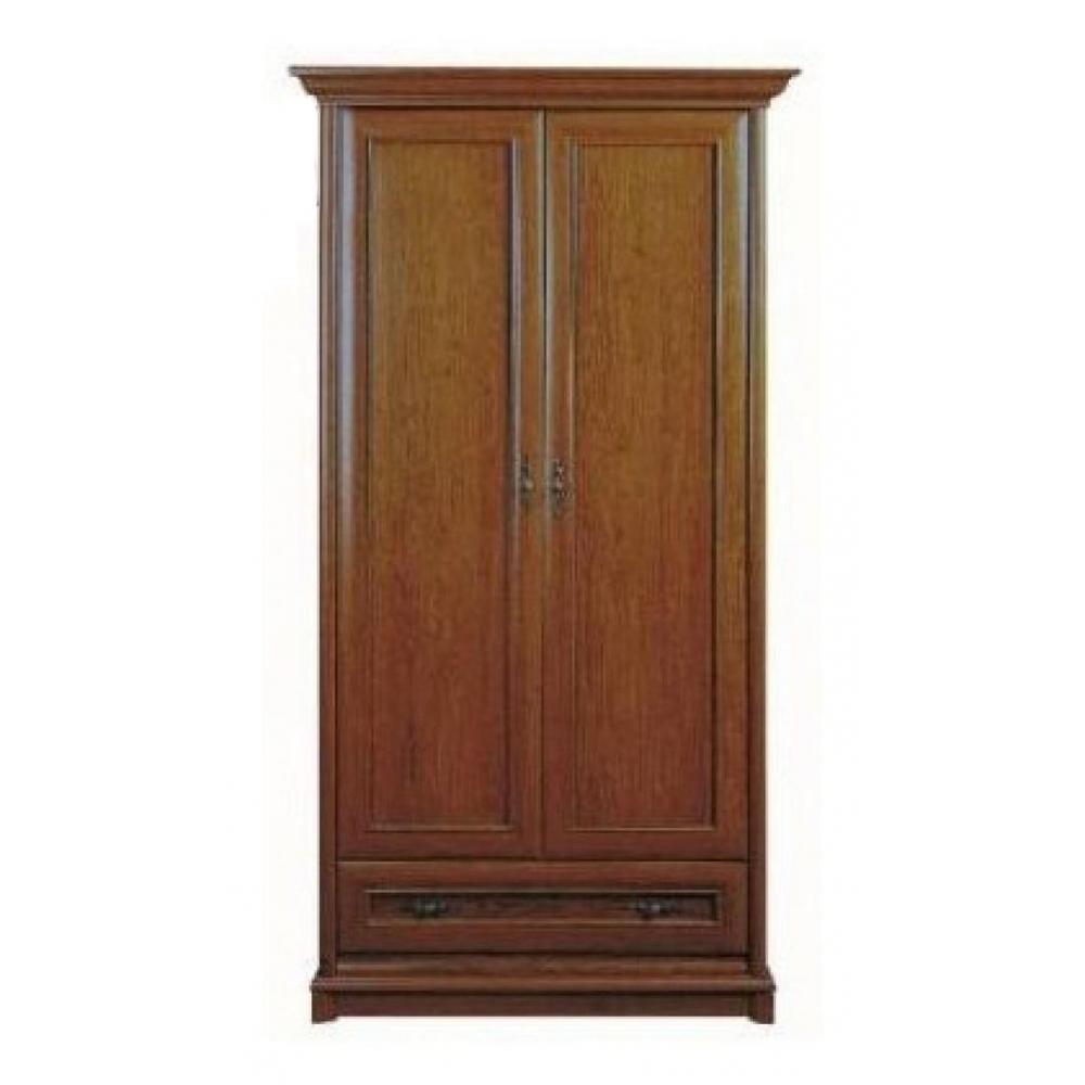Шкаф 2d/1s Соната Гербор
