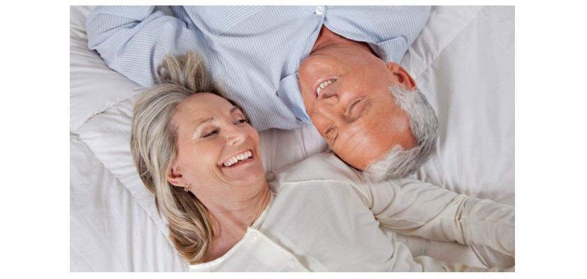 Выбираем матрас для пожилого человека