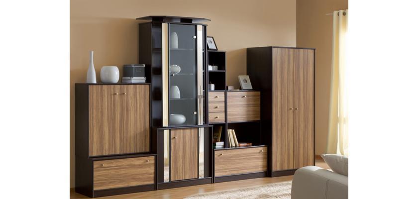 Функциональная, мобильная и качественная корпусная мебель для дома