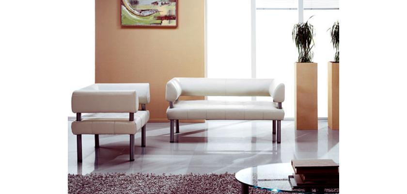 Офисный диван – модный и удобный элемент мягкой мебели