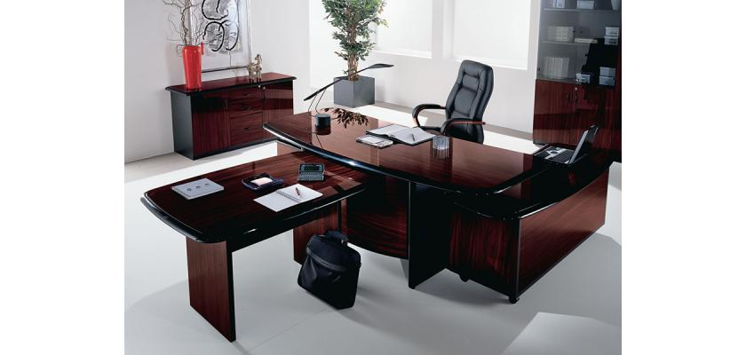 Как обустроить офис? Выбираем офисную мебель