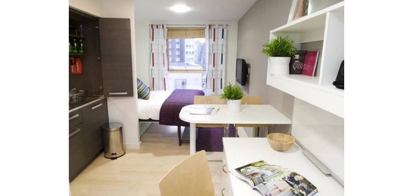 Обустройство небольшой квартиры с помощью оптимальной мебели