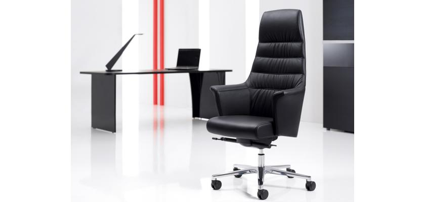 Как выбрать подходящее компьютерное кресло?